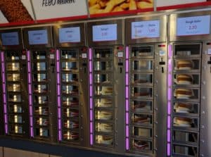 FEBO in Amsterdam