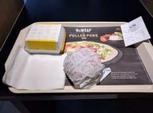 Amsterdam McDonald's