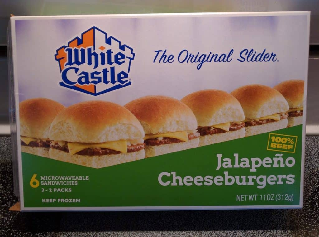 Img 20160523 094338 travel finance food and living well for White castle double fish slider with cheese