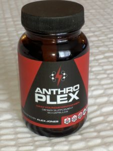 Anthro Plex supplement for men